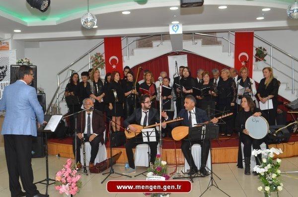 """ADD'den """"ATATÜRK'ü Anma ve Cumhuriyet""""Yemeği"""