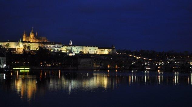 Gezgin Prag'da-Sonat GÖKDEMİR-