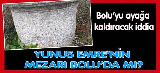 Bolu'yu,Mengen'i ayağa kaldıracak iddia