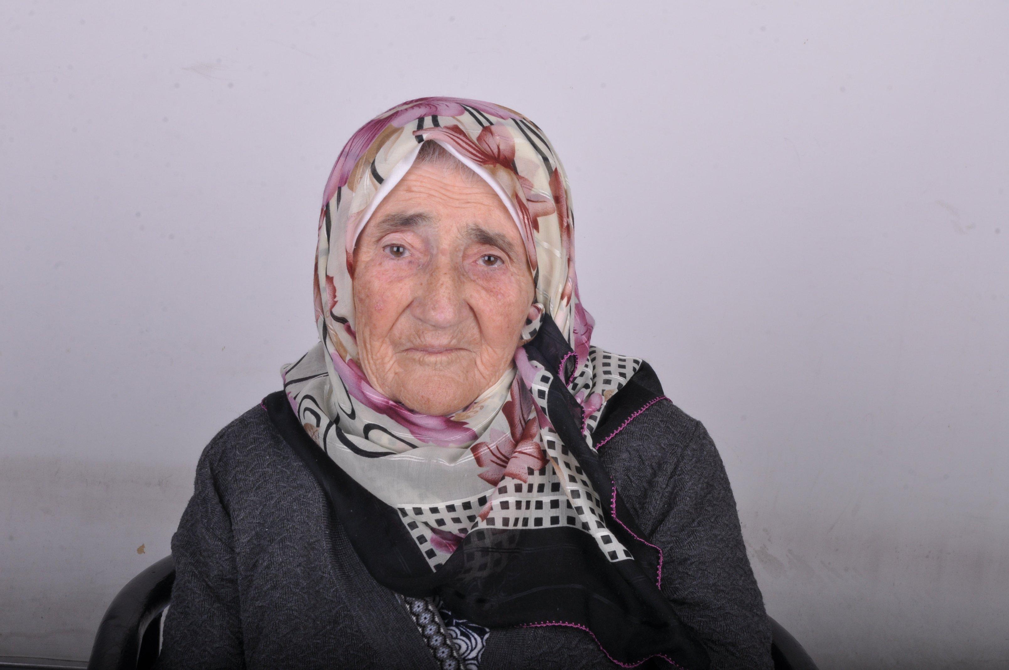 Fatma ÖZTÜRK Ebediyete Uğurlandı