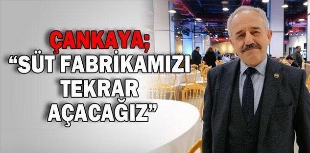"""BORCUMUZ OLMASINA RAĞMEN CİDDİ BİR SIKINTIMIZ YOK"""""""