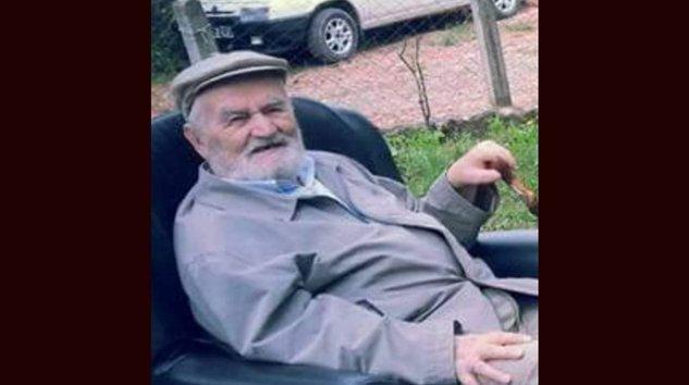 """""""Aşçı""""Ahmet ARSLANALP Vefat Etti"""