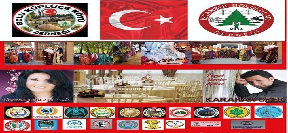 Kadın Kolları Başkanları 8 Martta İstanbul'da Buluşuyor