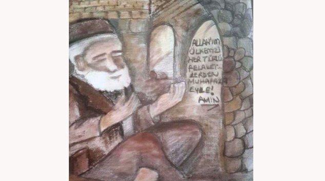 Nurhan'dan Karikatür