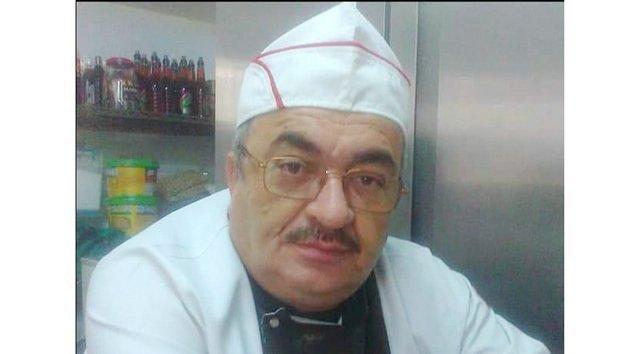 Mustafa BOZOĞLU Vefat Etti